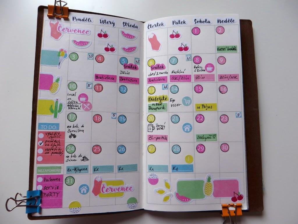 Traveller´s notebook