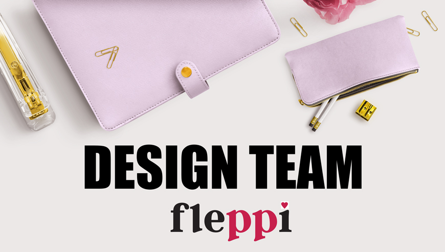 Fleppi design team