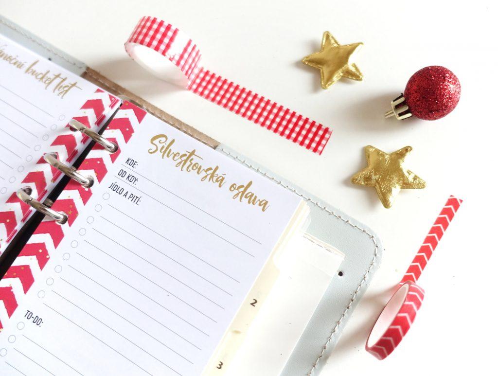 Vánoční plánovač