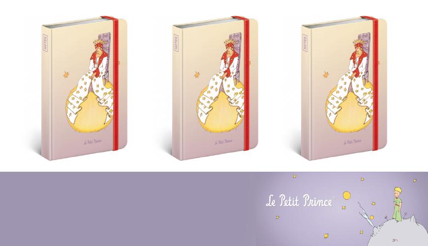 Velká vánoční soutěž s Fleppi - Malý princ