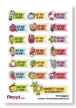 Diář jako cestovní deník