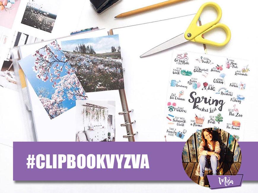 #Clipbookvyzva