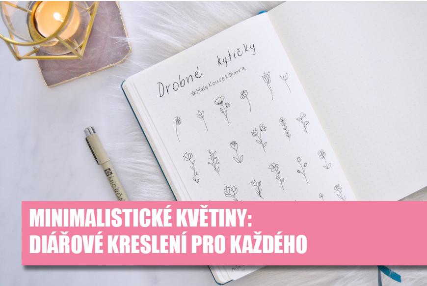 Jak zdobit diář obrázky - Fleppi.cz