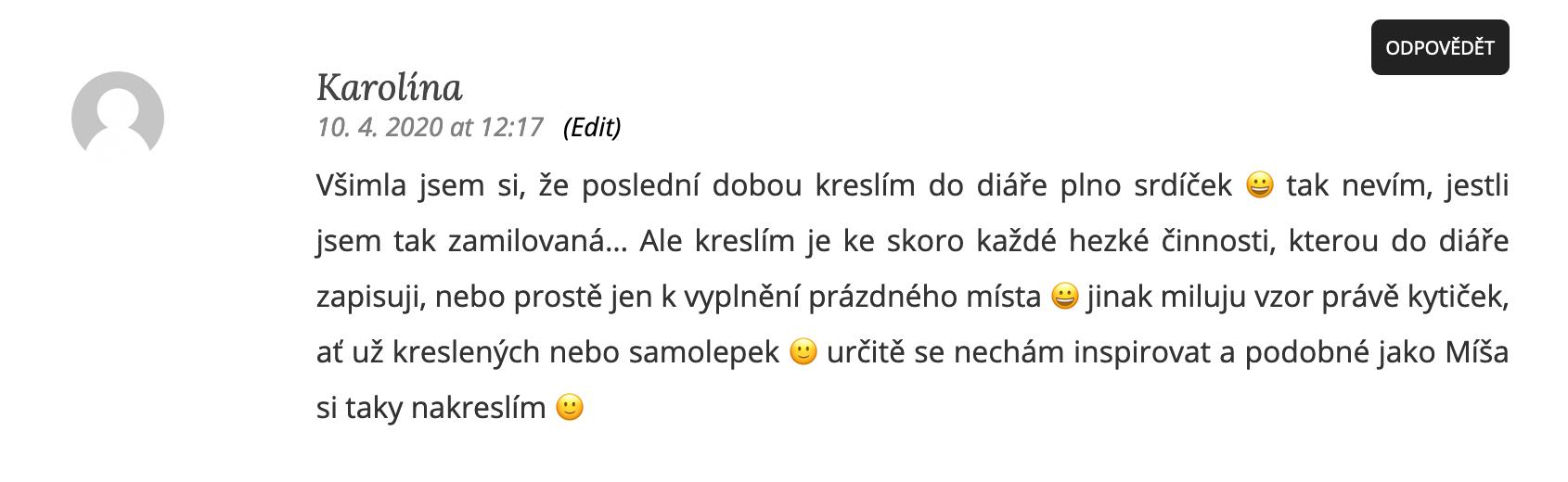 Výherce soutěže - Fleppi.cz