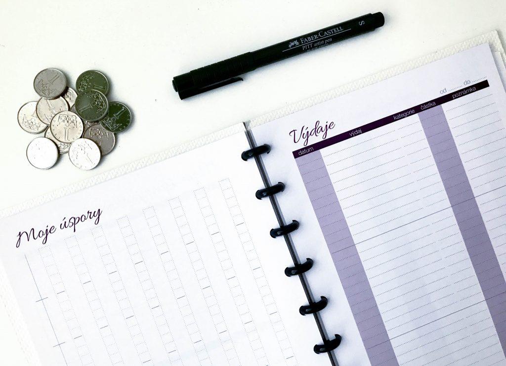 Jak plánovat finance - plánování financí | Fleppi.cz