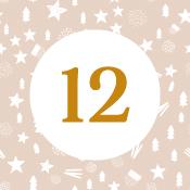 Adventní kalendář - 12. den