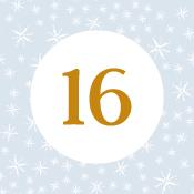 Adventní kalendář - 16. den