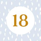Adventní kalendář - 18. den