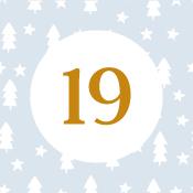 Adventní kalendář - 19. den