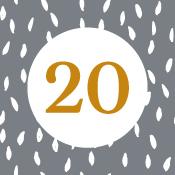 Adventní kalendář - 20. den